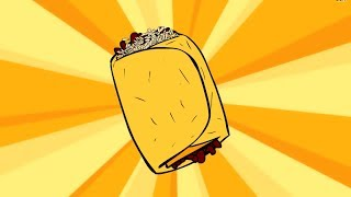 Repeat youtube video This Is The Best Burrito I've Ever Eaten