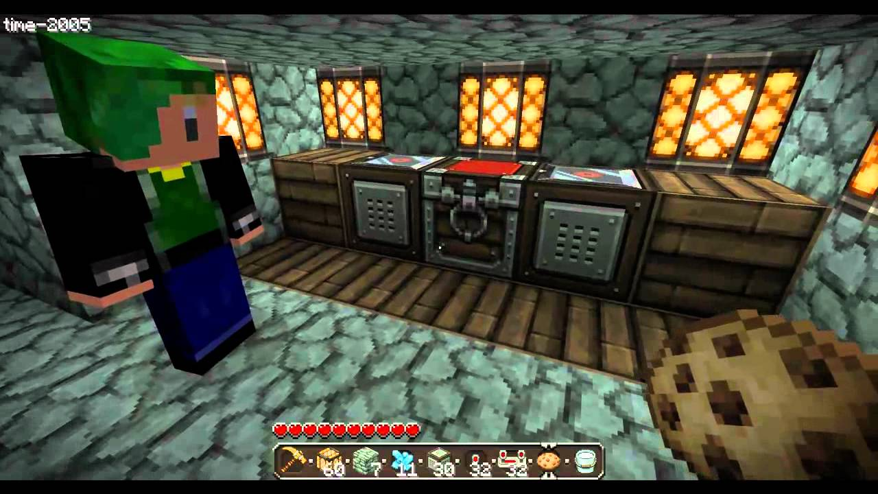 how to make a piston house