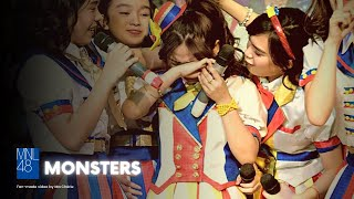 Download lagu 【FMV】MNL48 | Monsters