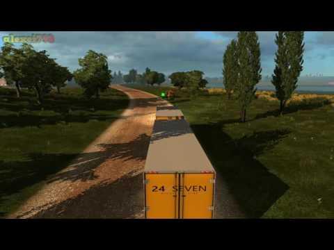 Euro Truck Simulator 2\Promod 2.03+Eastern Express 9.1\Tula-Tambov