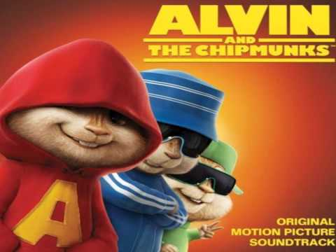 Alvin And The Chipmunks - FunkyTown