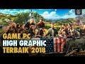 5 Game PC High Graphic Terbaik Sepanjang 2018