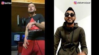 FARI ft. CHIKO.T.D. - BULGARIAN RETRO MASHUP (OFFICIAL TA$AK VIDEO) Resimi