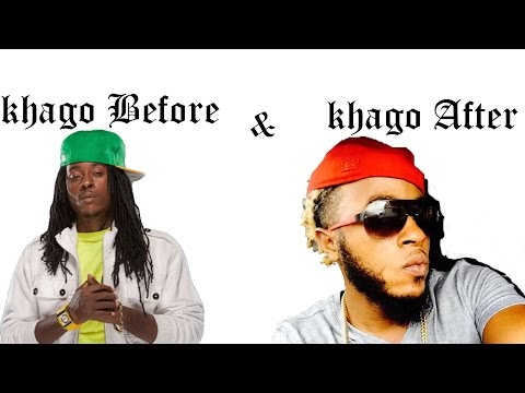 Khago Changes Is Image And Take Shots At Savage