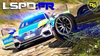 « VERRÜCKTE AUTOFAHRER » - GTA 5 LSPD:FR #135 - Deutsch - Grand Theft Auto 5 LSPDFR