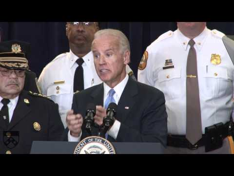 Speech by Vice President Biden Highlights American Jobs Act at the University of Pennsylvania