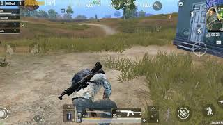 playerunknown's battlegrounds PUBG Trainning 54