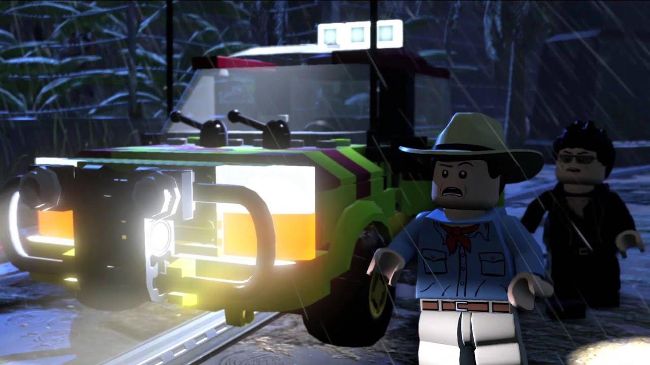 Www.Lego.Com Spiele