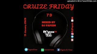 papzin-crew-cruize-friday-79-mixed-by-dj-papzin-31-january-2020