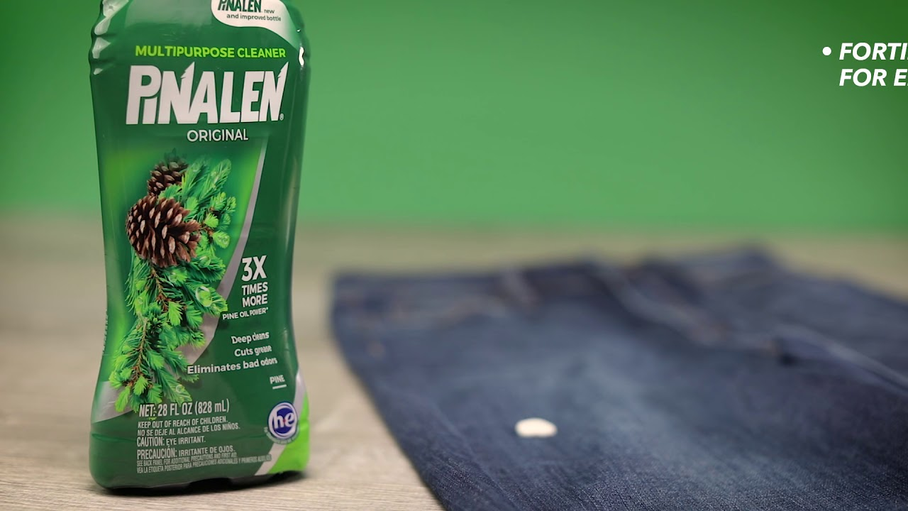 PINALEN® Original Multipurpose Cleaner