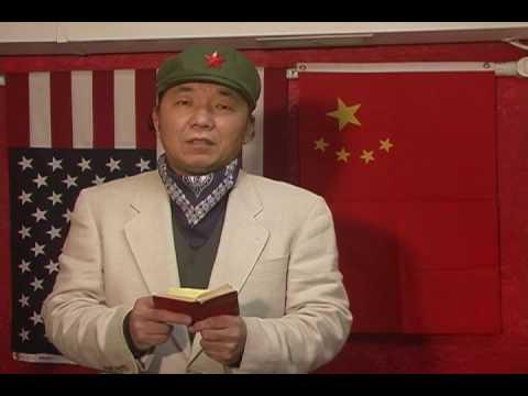 北美崔哥脱口秀:搞笑翻译奥巴马讲话