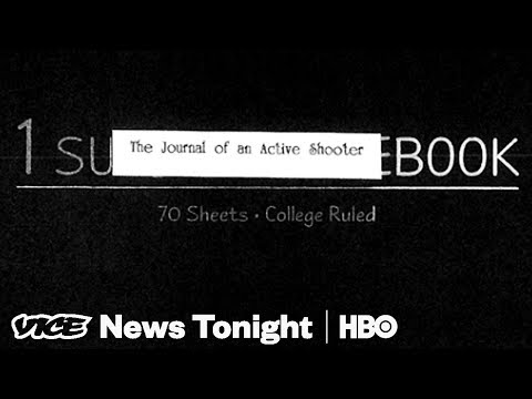 """How A Potential Mass Shooter Led Vermont To Redefine """"Domestic Terrorism"""" (HBO)"""