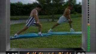 8 Minute Stretch
