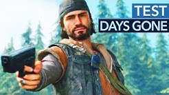 Die Open World ist der Star - Days Gone im Test/Review