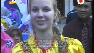 Peringatan Tangan Kidal SD Muhammadiyah 15 Surabaya