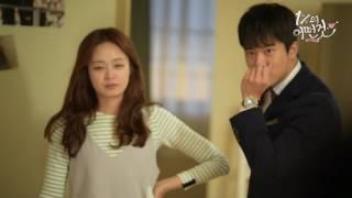 "[BTS] ""SeokMin Couple"" Ha Seok Jin ♥ Jeon So Min 1% of Something [ 하석진 ♥ 전소민 1%의 어떤 것 ]"