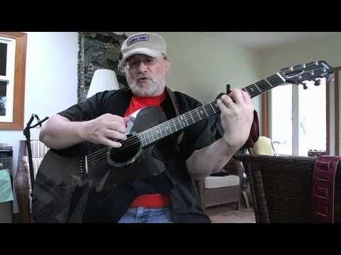 698 - Do Wah Diddy Diddy - Manfred Mann - acoustic cover