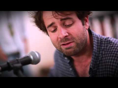 "Dawes ""Someone Will"""