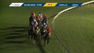 Vidéo de la course PMU PRIX GORDO QUICO