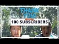 We Hit 100 Subscribers! |WhitenightMD & EpicGMoney|