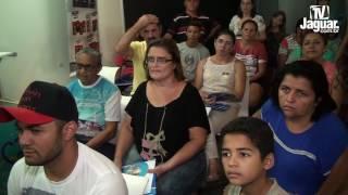 FENERJ Jaguaribe - Uma mostrou do comercio, da industria e do serviço do município