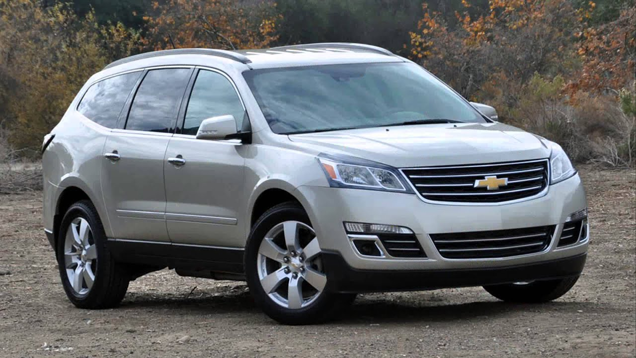 2014 chevrolet traverse youtube. Black Bedroom Furniture Sets. Home Design Ideas