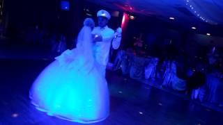 wedding lid ligths