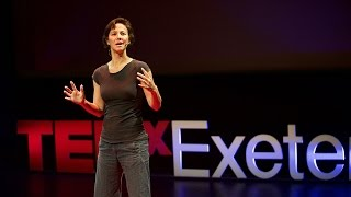 Work-life balance: balancing time or balancing identity? | Michelle Ryan | TEDxExeter