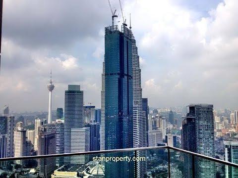 KLCC Super Penthouse