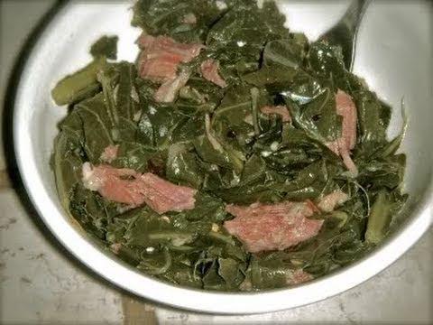 Collard Greens Recipe: How to Cook Southern, Soul Food Collard Greens