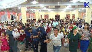 Курдская Свадьба в ИССЫКЕ (Карасай) кафе РУСЛАН