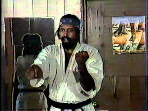 william martial arts