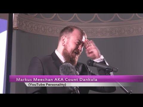 Young Independence 2018 - Count Dankula
