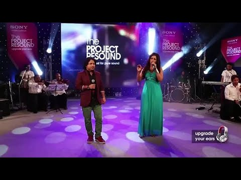 Shreya ghoshal and kailash kher best song