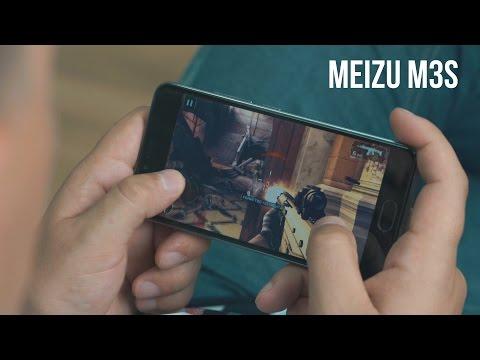 Meizu M3s (Mini). Полный качественный обзор, отзыв владельца.