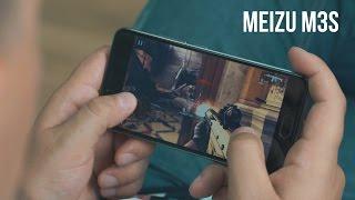 Meizu M3s (Mini)  Полный качественный обзор, отзыв владельца