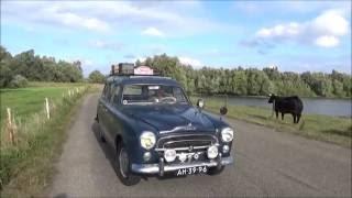 Peugeot 403 Break Diesel Indenor 1959