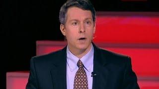 Sehenswert - US-Journalist wird im russischen TV fertig gemacht