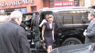 Hilary Duff Had a 'Blast' Gaining Pregnancy Weight | Splash News TV | Splash News TV