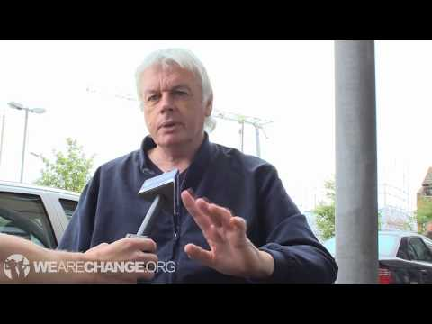 David Icke on the Secret of the Universe & DMT