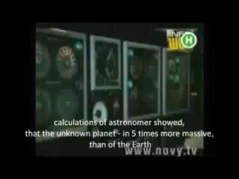 Evrika, miracle Wikileaks   NASA Confirms Planet X Is Heading For Earth