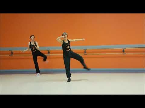 Gam Gam - Marnik Et Smack - Chorégraphie Fit Dance Cardio Boxe