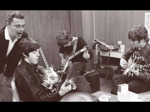 The Beatles-Norwegian Wood