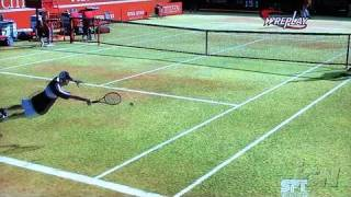 Virtua Tennis 3 Xbox 360 Gameplay - GC 2006: Great Hits