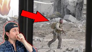 Navy SEAL goes rogue in Iraq (*MATURE AUDIENCES ONLY*)