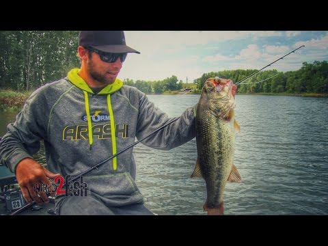 How And Why To Fish A Storm Wiggle Wart