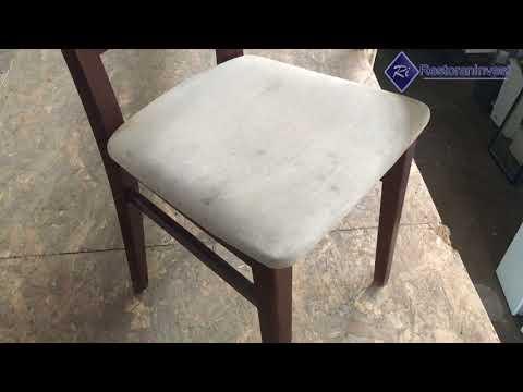 Чешские стулья б/у