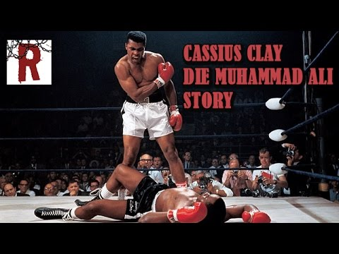 Cassius Clay: Die Muhammad Ali Story Dokumentation deutsch, Biographie