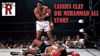 Cassius Clay: Die Muhammad Ali Story (Dokumentation deutsch, Biographie)
