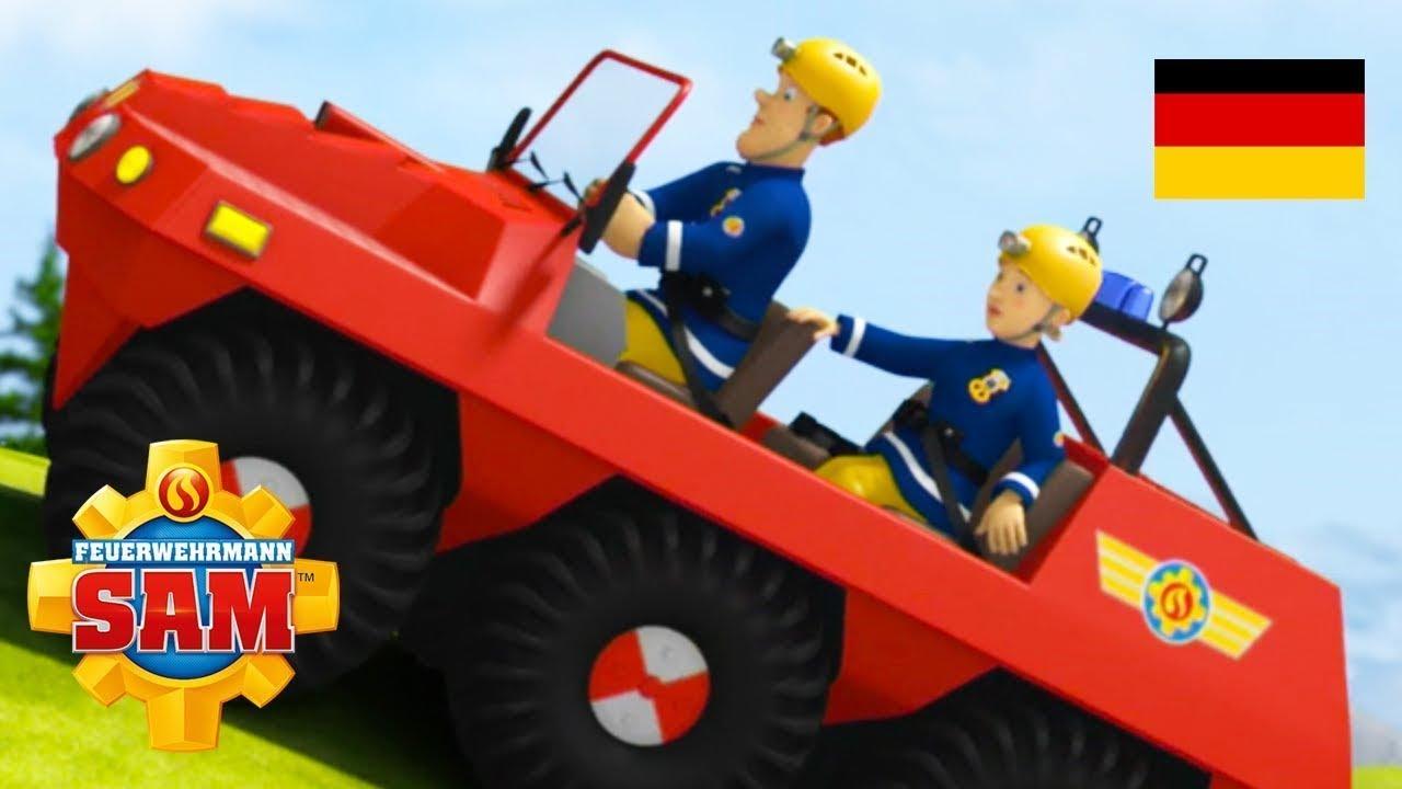Sam Der Feuerwehrmann